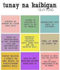 tagalog bestfriends quotes home facebook