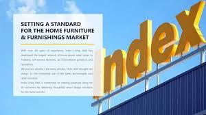 franchise indexlivingmall