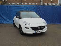 Used Vauxhall ADAM GRIFFIN £10,995.00   11 Miles   Network Q