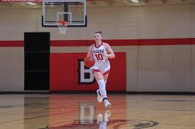 Abby Olson - Women's Basketball - Bethany Lutheran College Athletics