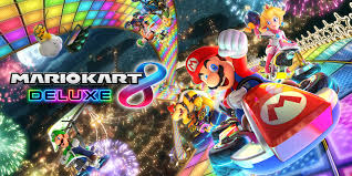 Check out the great selection of multiplayer titles on Nintendo ...