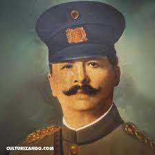 """Culturizando on Twitter: """"#UnDíaComoHoy 1935: muere Juan Vicente Gómez,  militar y presidente venezolano (1908-1913, 1922-1929, 1931-1935)  https://t.co/Ul1vJ6bUJ2"""""""