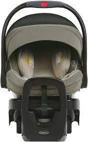 graco infant car seat base expiration