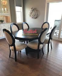 amish bel air dining set dining room