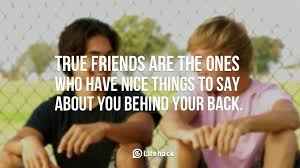 are you wasting time bad friends here are traits of true