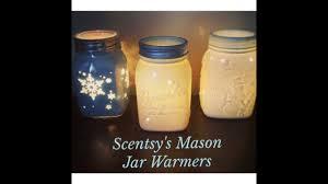 scentsy s mason jar warmers you