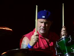 CHAD SMITH AND GEEZER BUTLER TO BE HONORED AT ARTS BENEFIT | Nights with  Alice Cooper