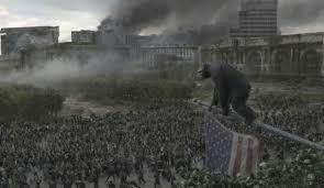 Apes Revolution il pianeta delle scimmie | Film | Trama