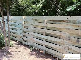 Basket Weave Wood Privacy Fences The Strickland Wood Fence Design Wood Privacy Fence Fence Design