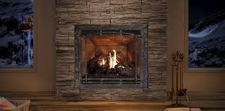 installing a zero clearance fireplace