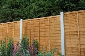 Garden Fencing Ideas Argos