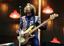 Happy Birthday to Mike Mills of R.E.M.! - Bass Player Magazine ...