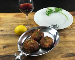 new orleans style crab cakes recipe
