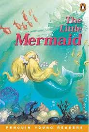The Little Mermaid : Wendi Watson : 9780582428669