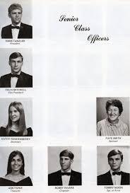 Robert E Lee High School 1969 ...