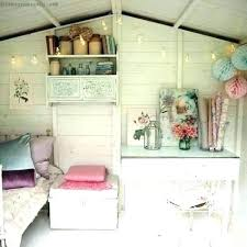 small shed interior ideas
