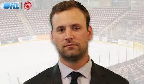 Greyhounds name Jordan Smith Associate Coach – Ontario Hockey League