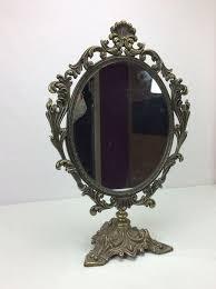 brass swivel vanity mirror italy ca