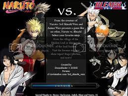 Naruto VS Bleach Tournament: Round 4: Toshiro vs Kakashi
