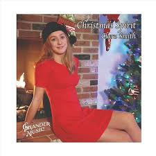 Christmas Spirit by Clara Smith : Napster
