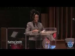 Karina Smith | Trinity International University (November 8, 2019 ...