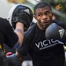 Springs' Gilbert Smith returns for 2nd season on UFC reality ...