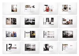 coffee table book layout google