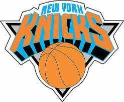 New York Knicks Nba Logo Basketball Vinyl Sticker Decal Car Phone Wall Ect