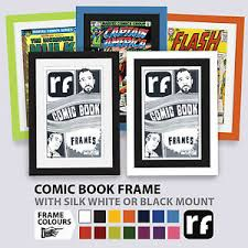 picture frame wood black white colours