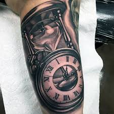 59 hourglass tattoo ideas 2020