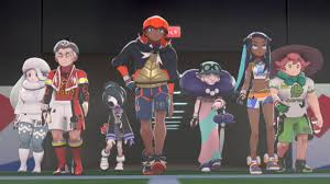 Pokemon Sword and Shield Gym Leaders: Who they are and how to beat ...
