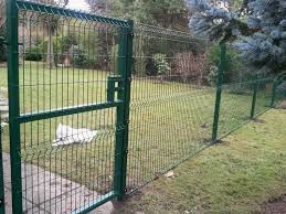 Capital Fencing Mesh Panel Fencing