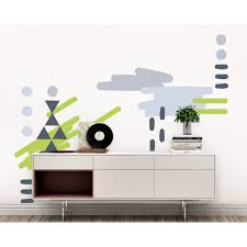 Picture Perfect Decals Let Your Kids Design Childrens Removable Wallpaper Decals Wall Art