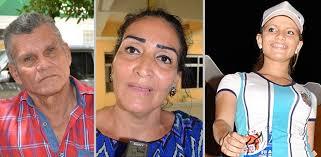 Padre y madre se culpan del asesinato de su propia hija