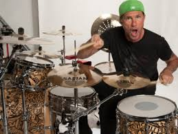 Death Threats Sent To Drummer Chad Smith | My Drum Lessons