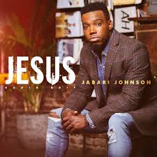 Jabari Johnson - Jesus - Daily Play MPE®Daily Play MPE®