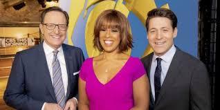 CBS This Morning - FamousFix.com