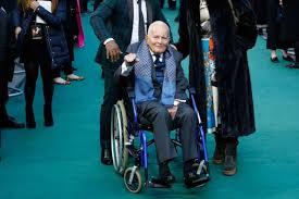 Morto Ian Holm, il Bilbo Beggins del Signore degli Anelli