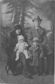 Myrtle Reid (Davis) | George Samuel Reid Family Roots