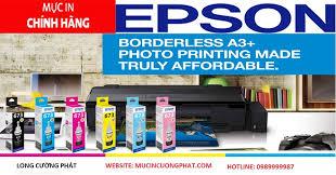 Muc In Epson L1800 Chinh Hang , Mực In Epson L1800 Chính Hãng - MỰC IN LONG  CƯỜNG PHÁT
