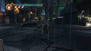 Two player ninja game.