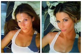 actor makeup secret model beauty
