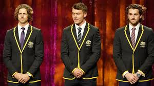 AFL All Australian 2020 team
