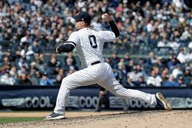 Yankees' Adam Ottavino makes great (and funny) point about his ...