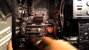 bilgisayar açılmıyor