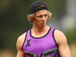 Nat Fyfe says elbow is good 'for now ...