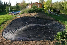 jib energy solar panel pool heater diy