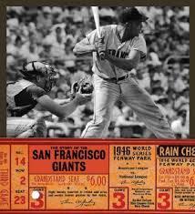 The Story of the San Francisco Giants : Adele Richardson : 9781583414996