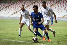 Tuzlaspor 5-4 Manisaspor FK l MAÇ SONUCU - Aspor