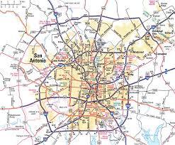 business ideas 2016 map san antonio texas